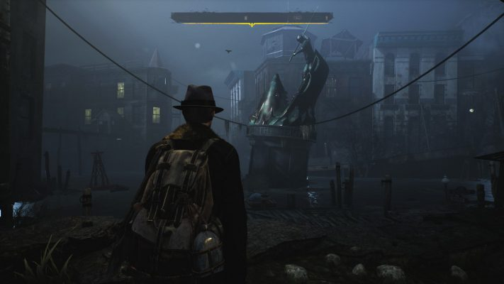 The Sinking City Xbox Series