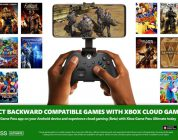 Xbox Cloud Game Pass Ultimate