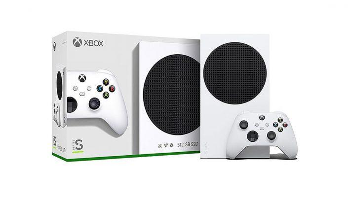 Xbox Series S torna disponibile da GameStopZing