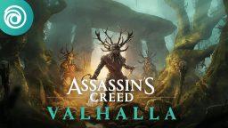 Assassin's Creed Valhalla L'Ira dei Druidi trailer di lancio