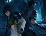 Final Fantasy VII Remake Intergrade è finalmente disponibile su PS5