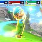 Mario Golf: Super Rush panoramica