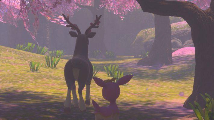New Pokémon Snap trailer critica