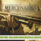 Resident-evil-village-mercenari-immagine-in-evidenza