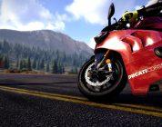 RiMS Racing gameplay