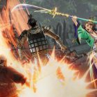 Samurai Warriors 5 trailer colonna sonora