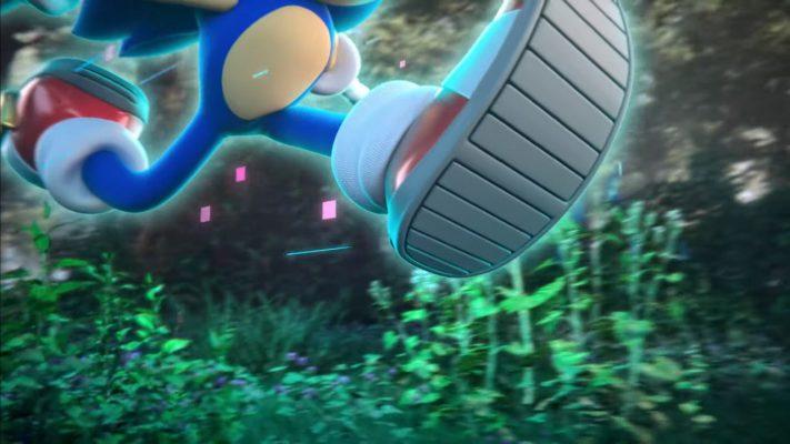 Sonic 2022 annuncio