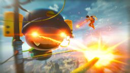 Sunset Overdrive Sony Interactive Entertainment