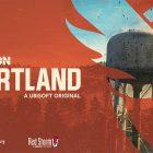 The Division Heartland annuncio