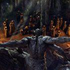 The Elder Scrolls Online: Blackwood trailer antefatto storia