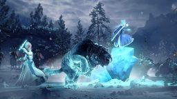 Total War: Warhammer III Kislev