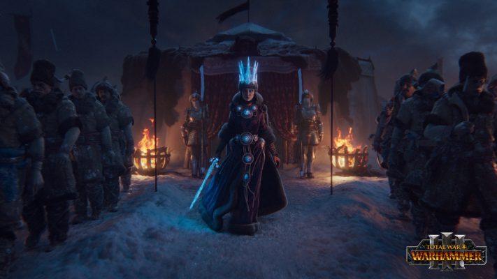 Total War: Warhammer III trailer