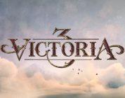 Victoria 3 annuncio