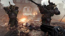 Warhammer: Vermintide 2 Chaos Wastes