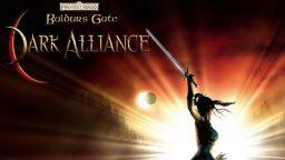 Baldur's Gate Dark Alliance