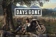 Days gone PC