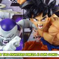 DBS Tag Fighters Freezer e Son Goku – Banpresto