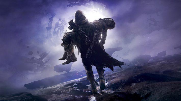 Destiny 2 cross-play