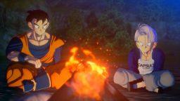 Dragon Ball Kakarot DLC