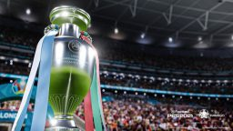 eFootball PES 2021 EURO 2020