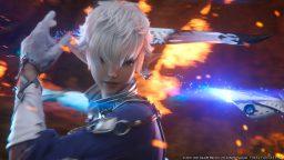 Final Fantasy XIV Endwalker PS5