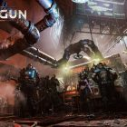 Necromunda Hired Gun gameplay