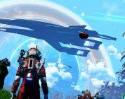 No Man's Sky Mass Effect