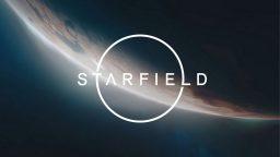 Starfield Microsoft