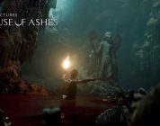 Dark Pictures Anthology House of Ashes