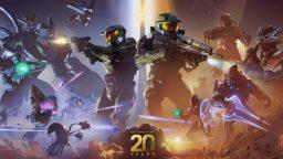 Xbox 20