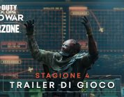 Call of Duty: Warzone quarta stagione