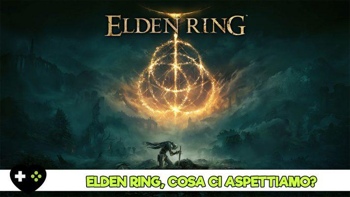 Elden Ring speciale
