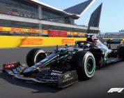 F1 2021 risoluzioni