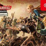 Hyrule Warriors: L'era della calamità Pass di espansione