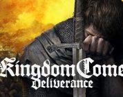 Kingdom Come: Deliverance Nintendo Switch