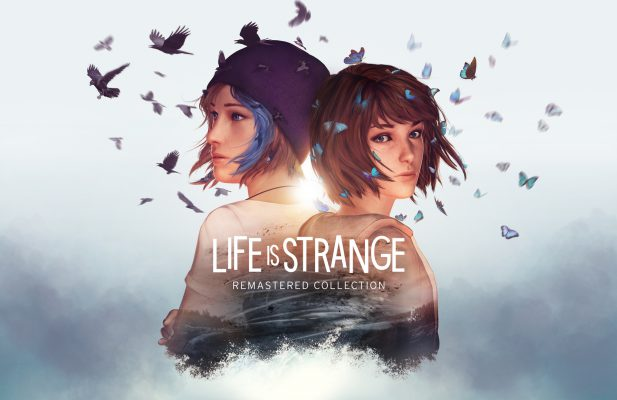 Life is Strange Remastered Collection vi aspetta questo autunno