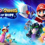 Mario + Rabbids Sparks of Hope è il seguito ufficiale del gioco di Ubisoft Milano