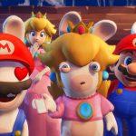 Mario + Rabbids Sparks of Hope annuncio