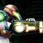 Metroid Dread annuncio