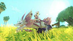 Monster Hunter Stories 2: Wings of Ruin demo