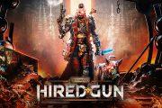 Necromunda: Hired Gun – Recensione