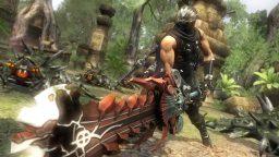 Ninja Gaiden: Master Collection trailer lancio