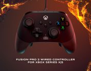 PowerA FUSION Pro 2 Wired Controller