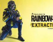Rainbow Six Extraction Ela