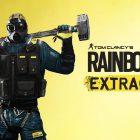 Rainbow Six Extraction Sledge