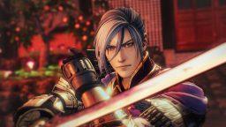 Samurai Warriors 5 trailer finale