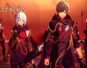 Scarlet Nexus trailer lancio