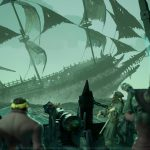 Sea of Thieves: A Pirate's Life trailer