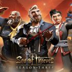 Sea of Thieves Stagione Tre