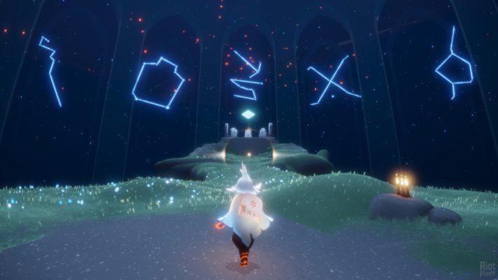 Sky: Children of Light Nintendo Switch data